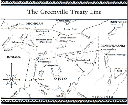 the treaty of greenville an agreement Jay's treaty: this 10/10 correct answer(s): b quíz 1 question 1 the treaty of greenville was an agreement between the united states and.